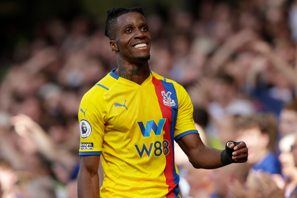 crystal palace chelsea